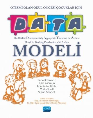 Otizmi Olan Okul Oncesi Cocuklar Icin Data Modeli The Data Model